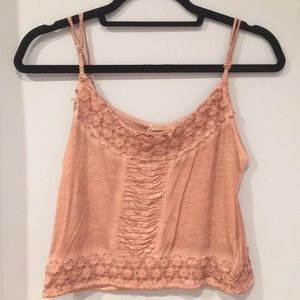 Free people flower top